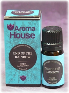 END OF THE RAINBOW - Olejek zapachowy Aroma House 6 ml